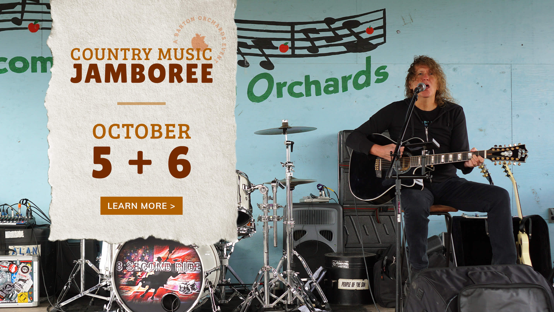 Jamboree October 5th