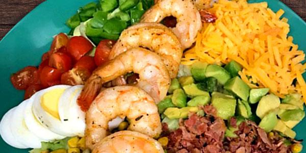 Salad Patch