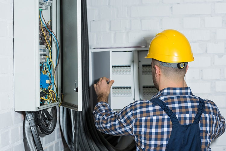 Electrical Contractor USA