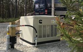 generator installation