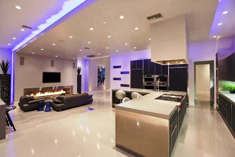 Electrical Contractor in Palm Beach Gardens