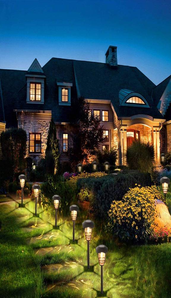 Lighting Services in West Palm Beach