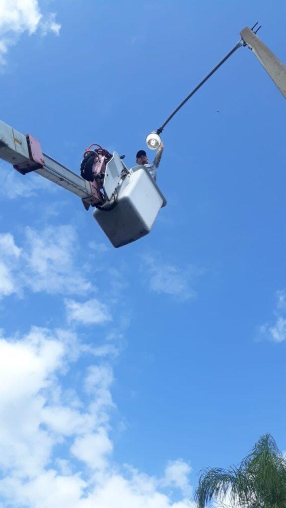 Licensed Electrician in Boca Raton