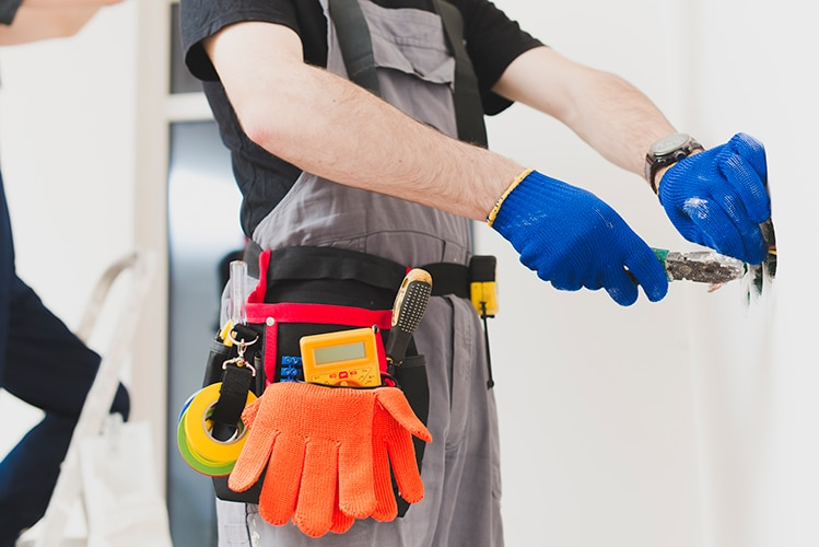 Electrician in Port St. Lucie