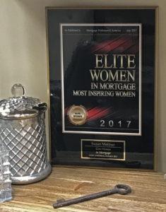 Sue Meitner - MPA Elite Women 2017