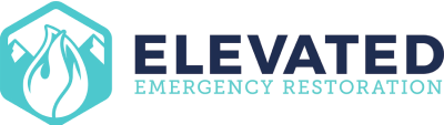 Elevated Emergency Restoration Logo