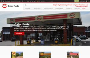 Gales Gas Bar   Gas Stations   Home Heating Fuel Niagara