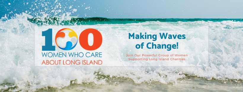 100 Women Who Care About Long Island