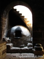 Oven, Santa Catalina Monastery and Convent, Arequipa, Peru photo