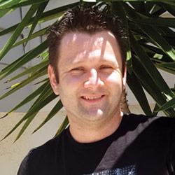 Gregg Hreczuch