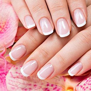 nail enhancement services