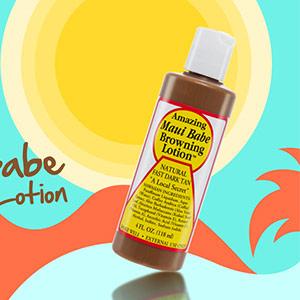 maui babe products