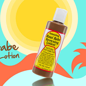 maui babe products