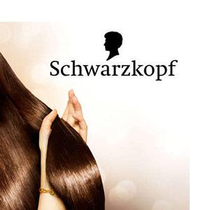 schwarzkopf products