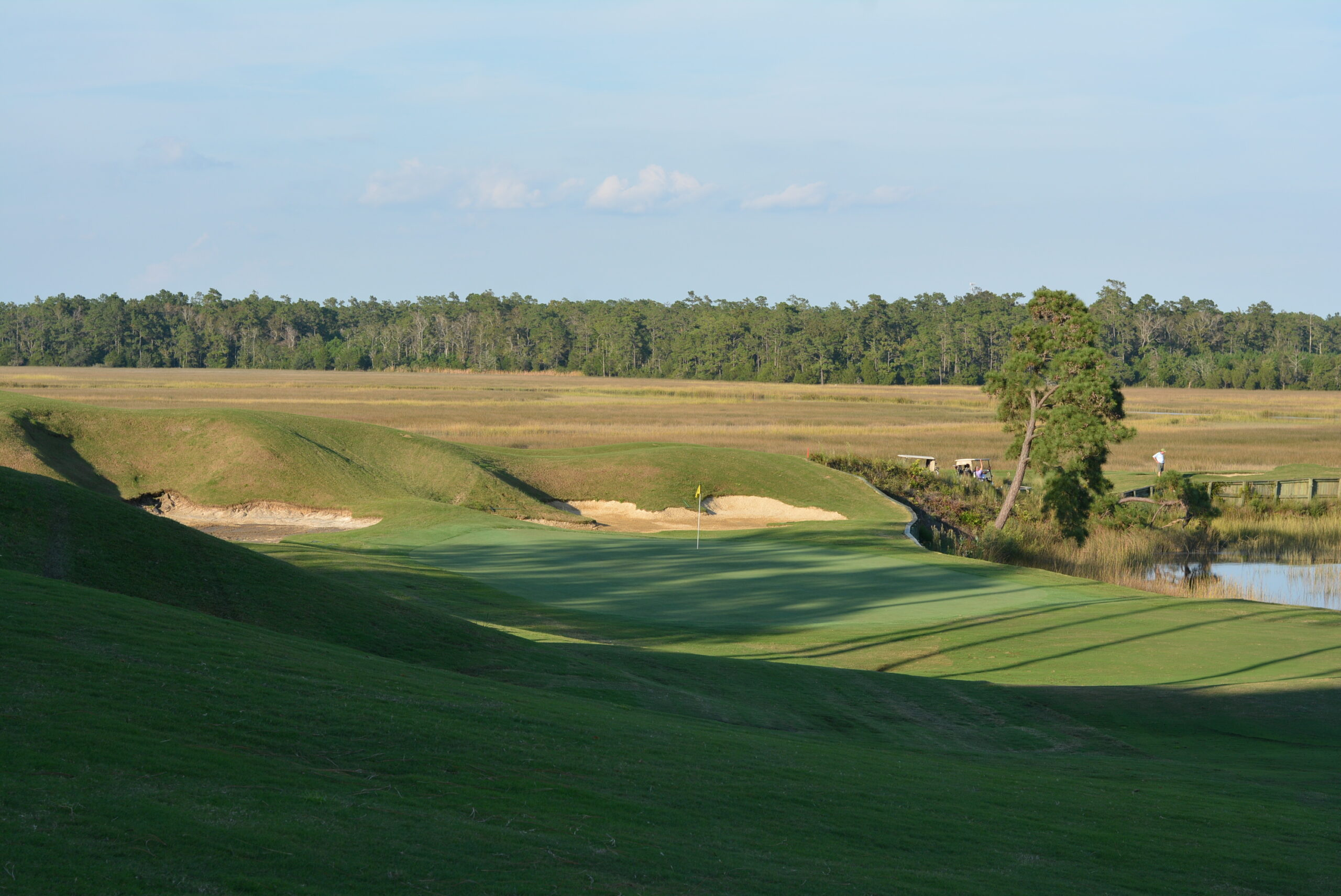 Rivers Edge January Golf SPECIAL