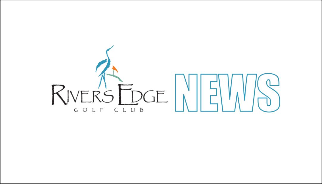 Golf Holiday Article About Rivers Edge New Greens