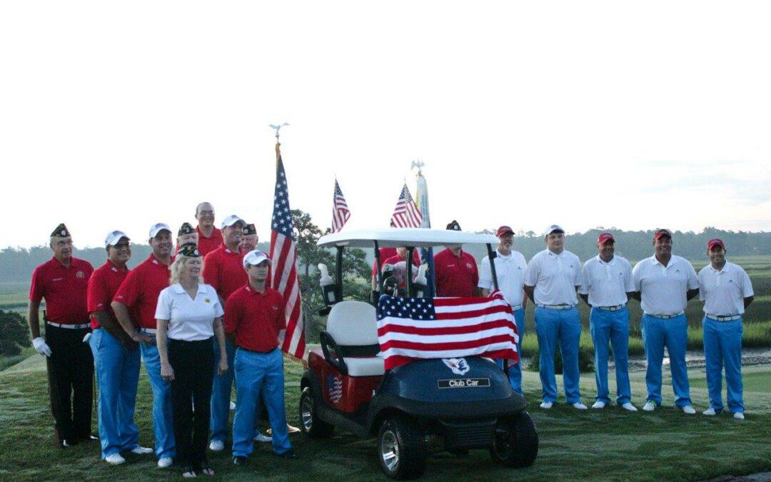 Patriot Golf Day Challenge
