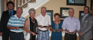 Rivers Edge Golf Club 2016 Championships Wrap Up.