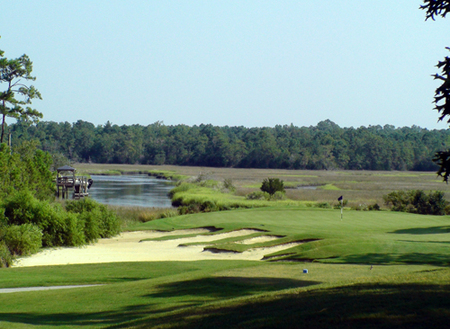 Tips on How to Play the Par 3s at Rivers Edge