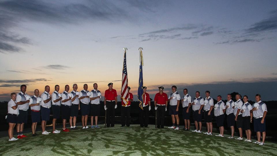 PGA Patriots 100 Hole Marathon Conclusion