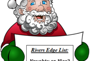 Rivers Edge Annual Member Christmas Party