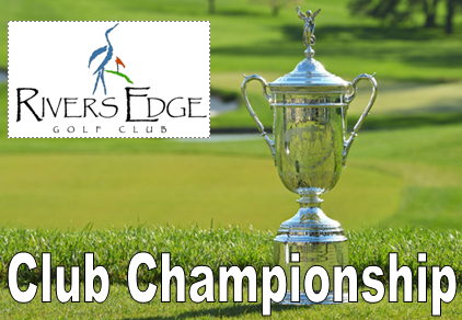 Rivers Edge Club Championship