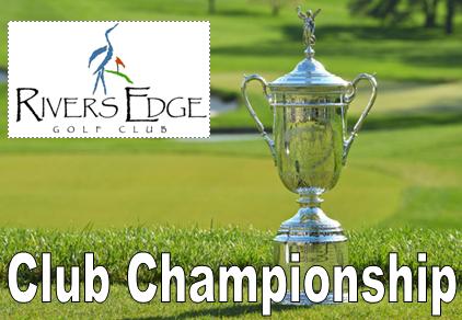 Rivers Edge Club Championship