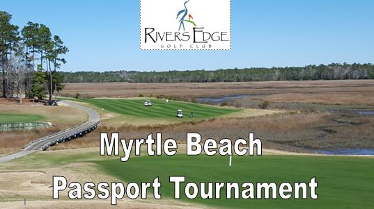 Myrtle Beach Passport Tournament