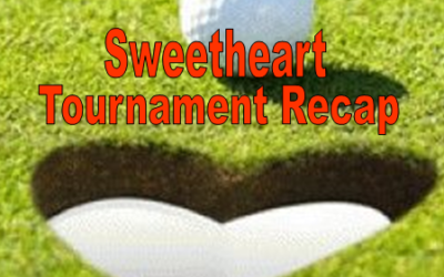 Sweetheart Tournament Recap