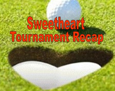 Sweetheart Tournament Recap