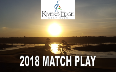 Rivers Edge Members Match Play Summary