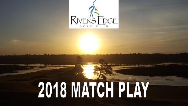 Rivers Edge Members Match Play Summary