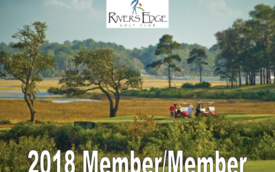 2018 Rivers Edge Member/Member