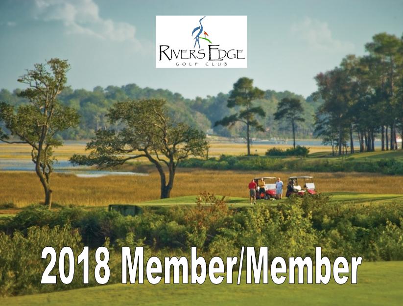 2018 Rivers Edge Member/Member