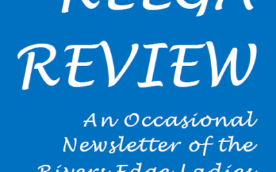 RELGA Newsletter Issue 2
