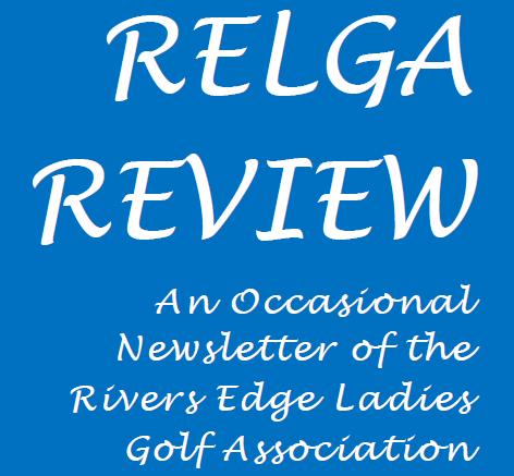RELGA Newsletter Issue 2