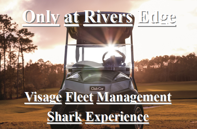 Rivers Edge Takes the Shark Experience to Another Level!