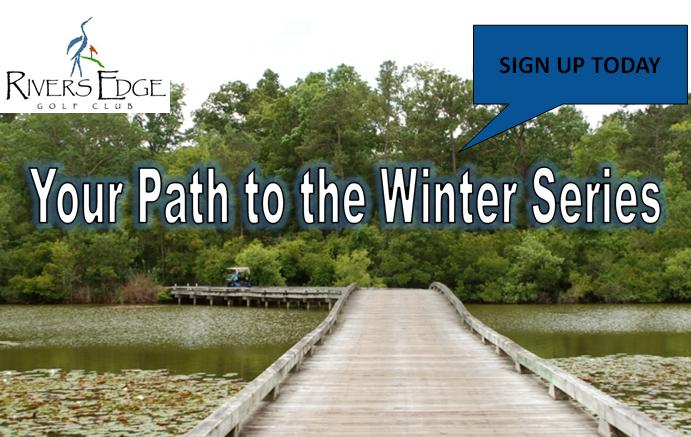 Rivers Edge Winter Series Event #4 FINALE