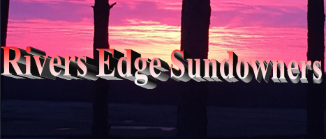 Rivers Edge Sundowners