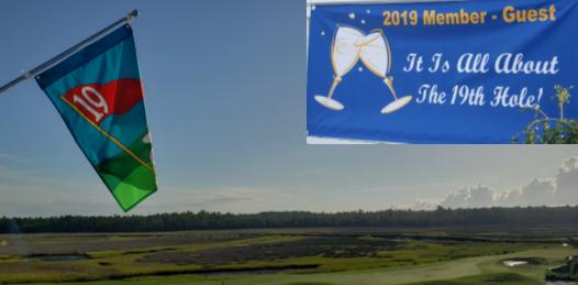 Rivers Edge 2019 Member Guest Tournament