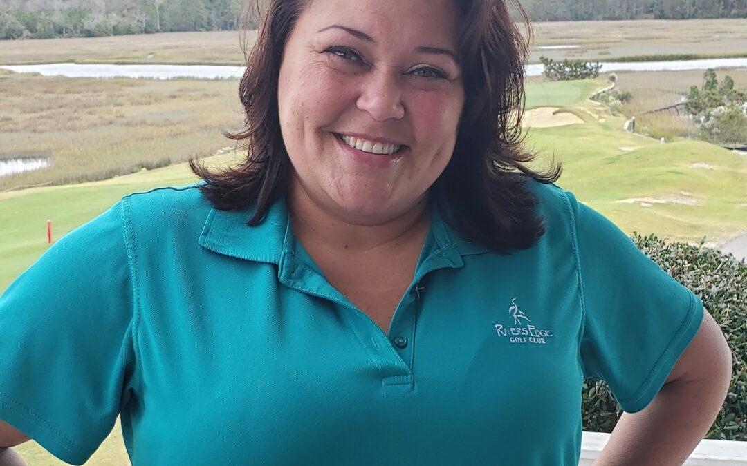 Employee Of The Month October 2019 – Tonya Decker
