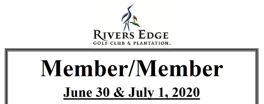 2020 Member/Member Championship