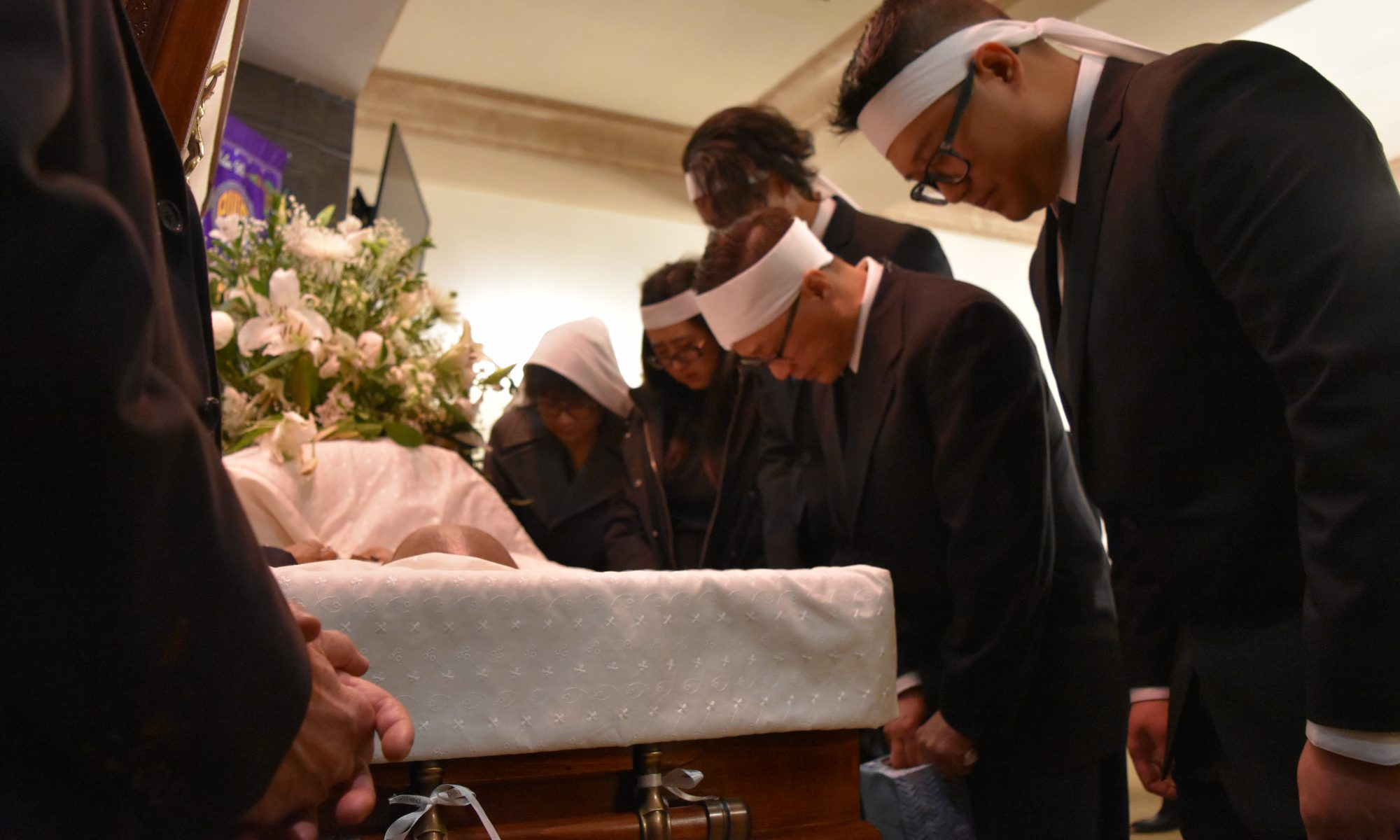 Funeral Picture 4