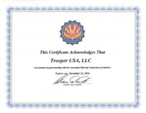 Associated Minority Contractors of America