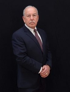 Photo of Jjesse Villarreal, CEO TrooperUSA