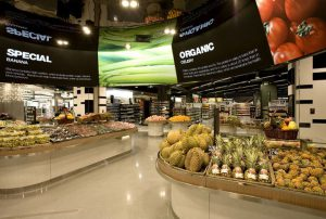 Ole Grocery Store by RKD Retail