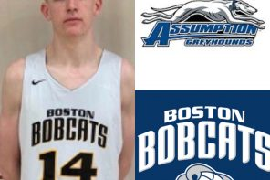 Cooper Creek commits to Assumption College