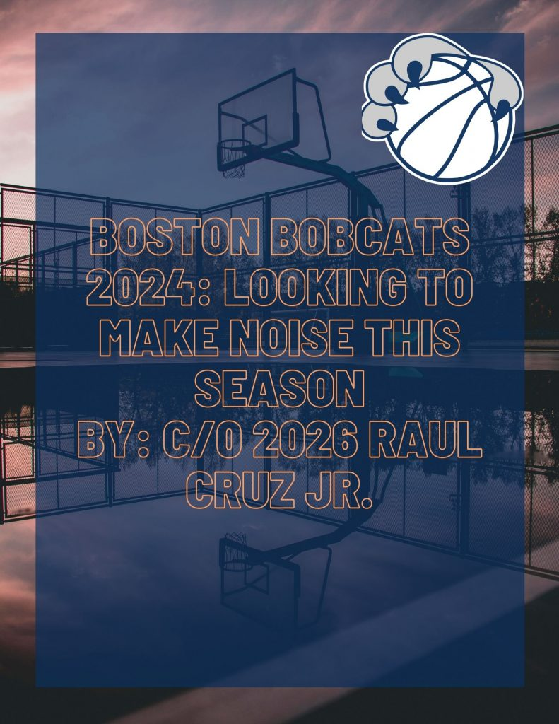 Boston Bobcats 2024: Looking to Make Noise This Season