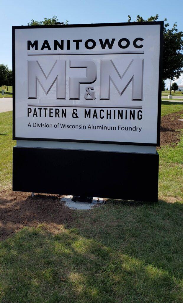 MPM Sign