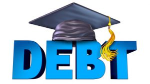 How student loan debt affects your life in GTA area